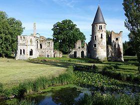 Hasil gambar untuk le vivier chateau
