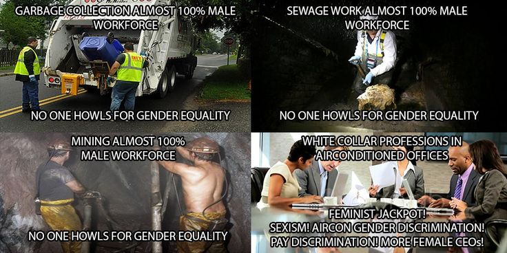 It's Equal Pay Day, and women get paid less than men, despite what your lame memes and bad statistics say.