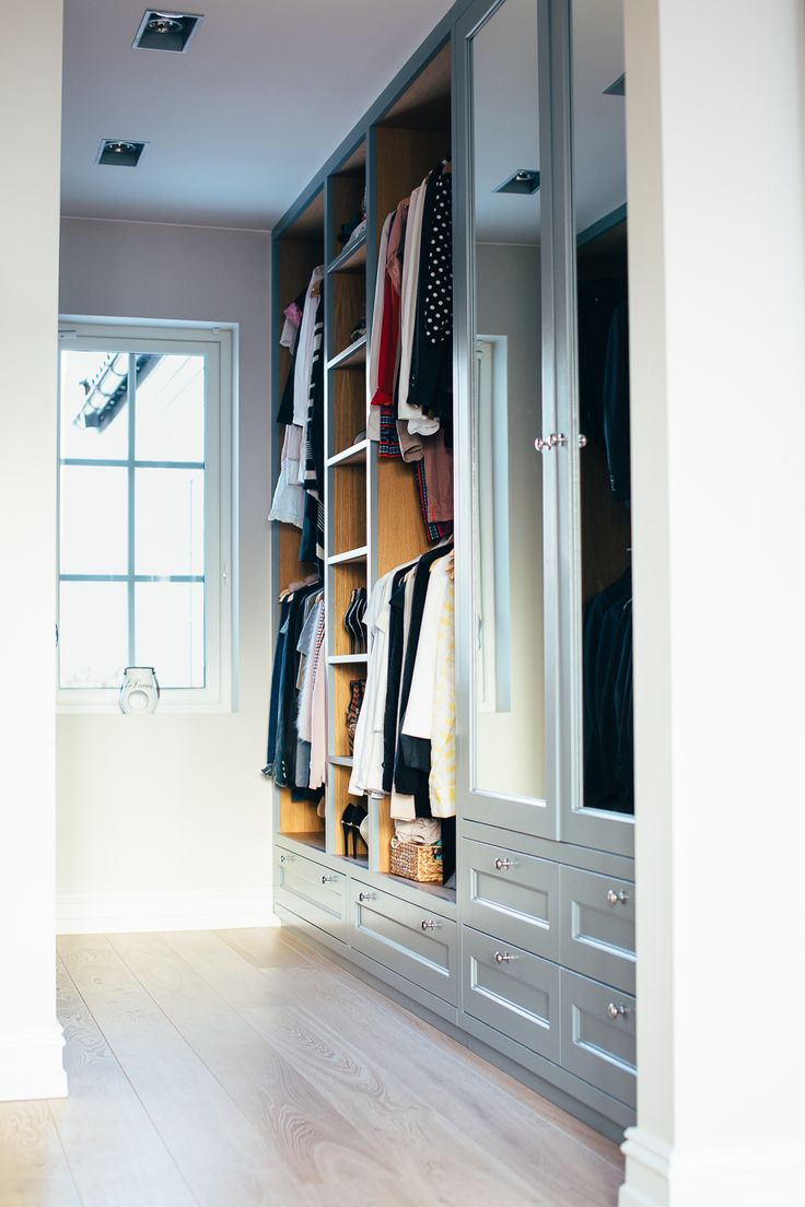 Walk-in-closet www.cki.no