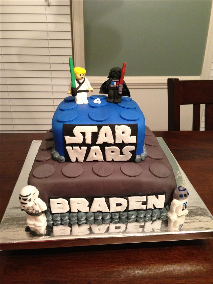 star wars lego cake party ideas pinterest my mom mom and darth vader. Black Bedroom Furniture Sets. Home Design Ideas