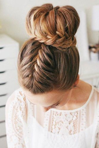 #braid #french #frenchbraids #glorious # coiffures