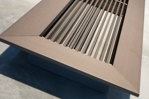 Gallery | kul grilles - modern grilles for the modern home