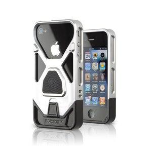 Fuzion Plus iPhone 4/4S Natural