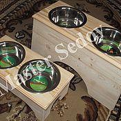 Магазин мастера Седой: персональные подарки, ролевые игры, мебель, подарочные наборы, аксессуары для собак