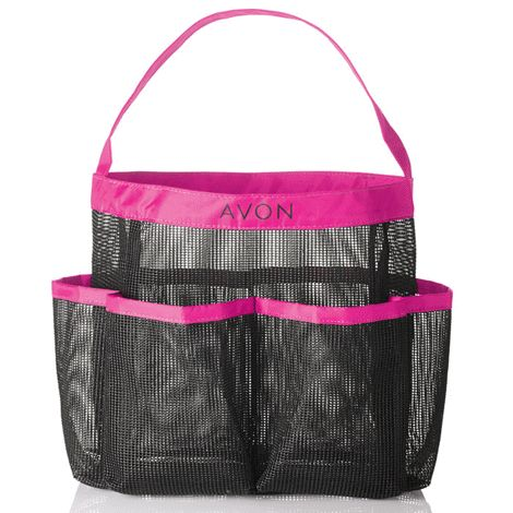 You will love this product from Avon: Hair Styling Caddy reg.  $15.00