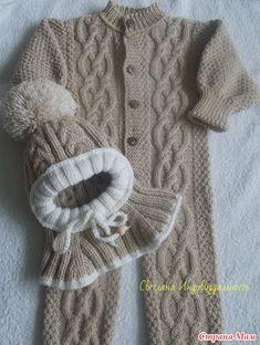 """Начинаю вязать комбинезон для малыша. Опрос проходил здесь и нашлись желающие http://www.stranamam.ru/ Меня зовут Светлана, Света, как кому удобно. Ко мне, желательно, на """"ты"""""""