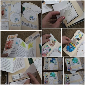 Melissa's Projects: Creation Bible Lesson