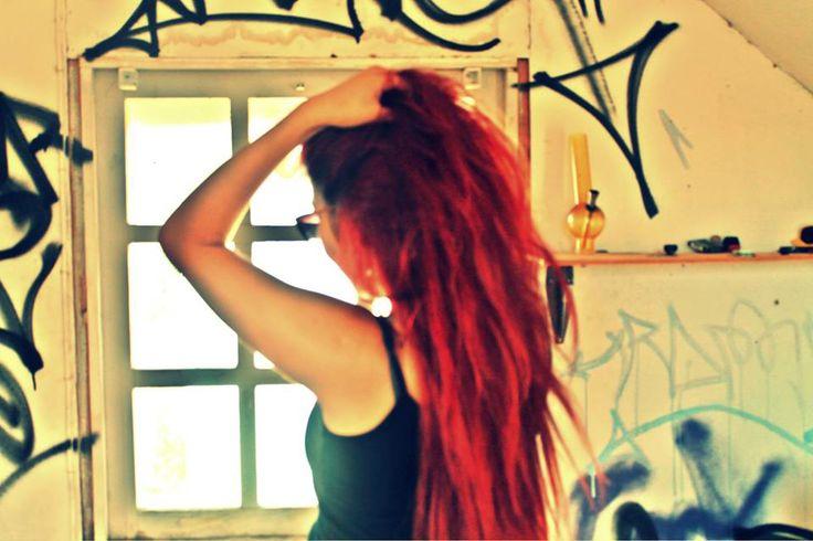 #redhead #pelirroja #sexywoman #cuteface #Redhair #Beautifulredhair #Redheads #Beauty #Hairs #Greathaircolor #redheadcontrol #style