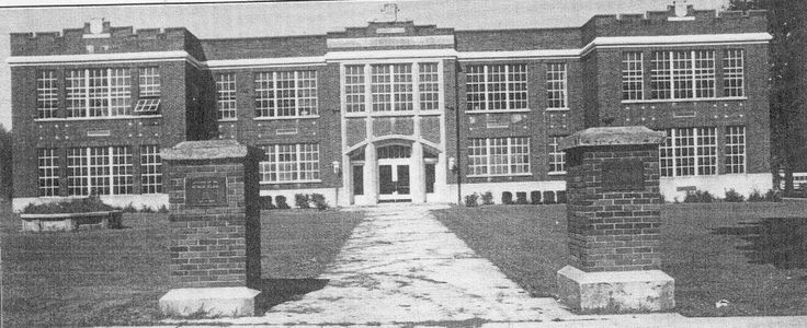 old pictures of blanchester ohio   blanchester high school 2 high street blanchester ohio