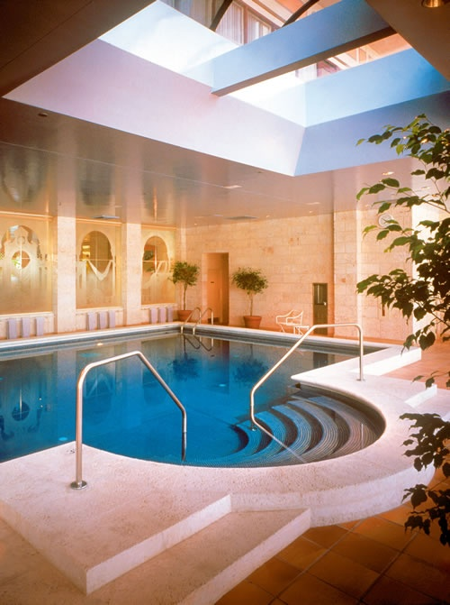 16 Soothing Spas And Saunas: 23 Best Pritikin Longevity Center & Spa Images On