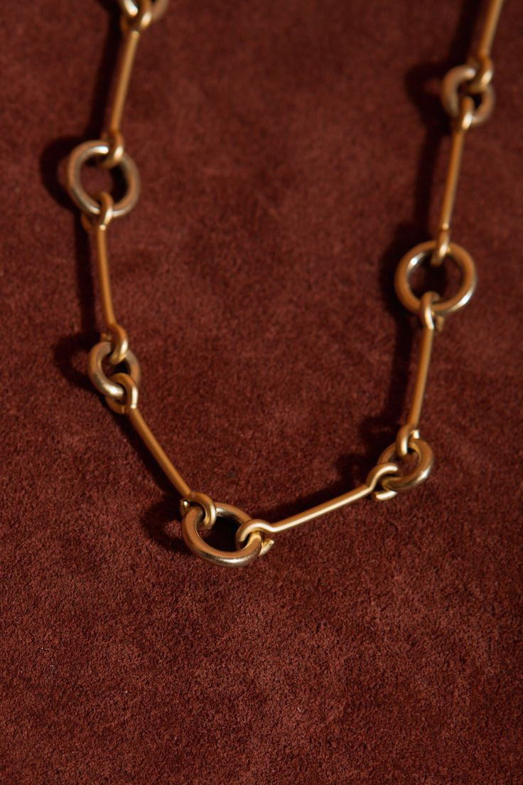 Nuota Necklace - Goodwin $95