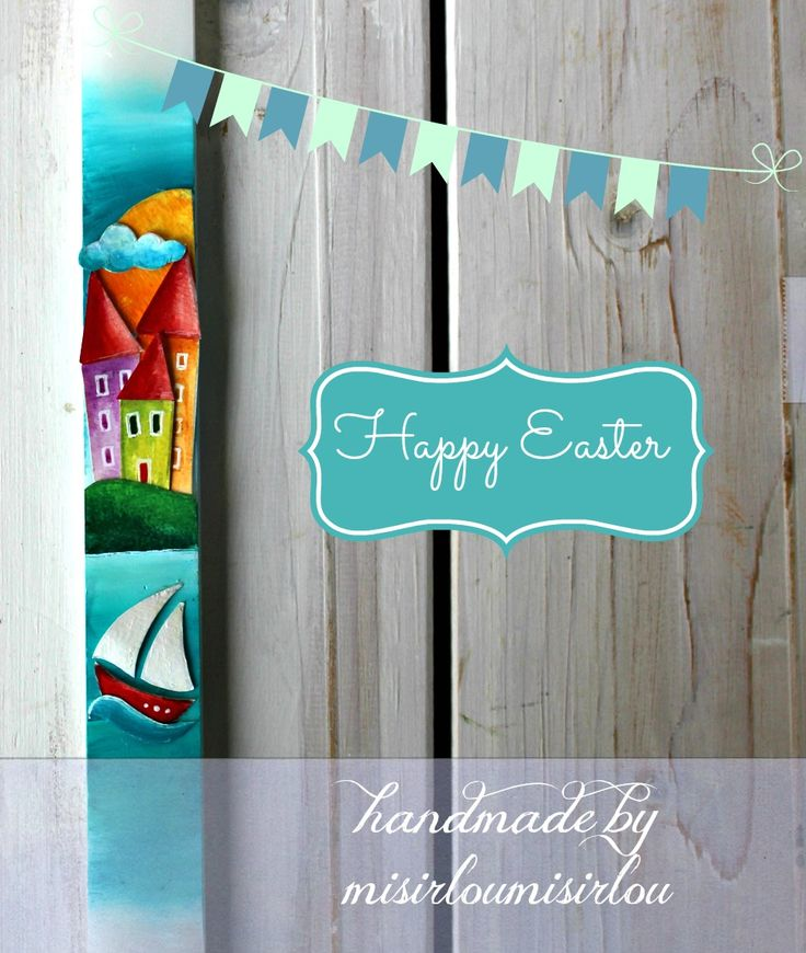 easter candle  https://www.facebook.com/Misirloumisirlou/