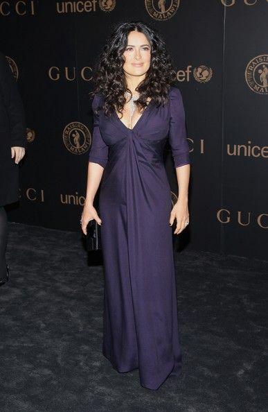 Salma Hayek Clothes