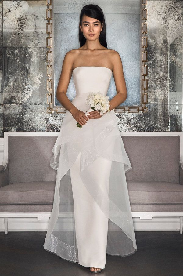 37 Super Romantic New Wedding Gowns You'll Be Obsessing Over
