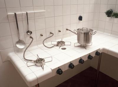 minimale keuken
