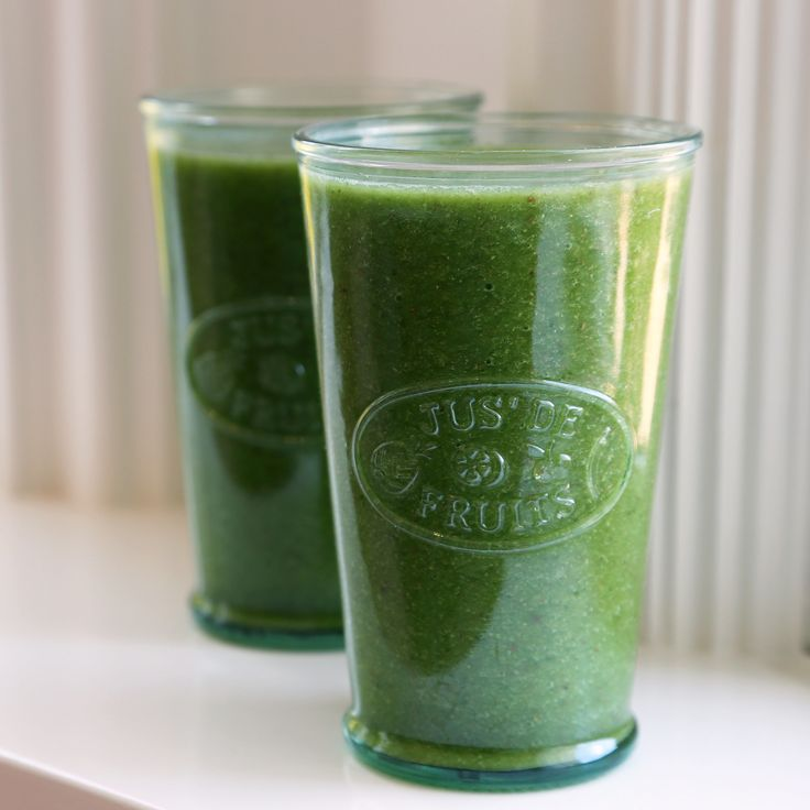 5 Smoothie Hacks For Weight-Loss Success | POPSUGAR Fitness UK