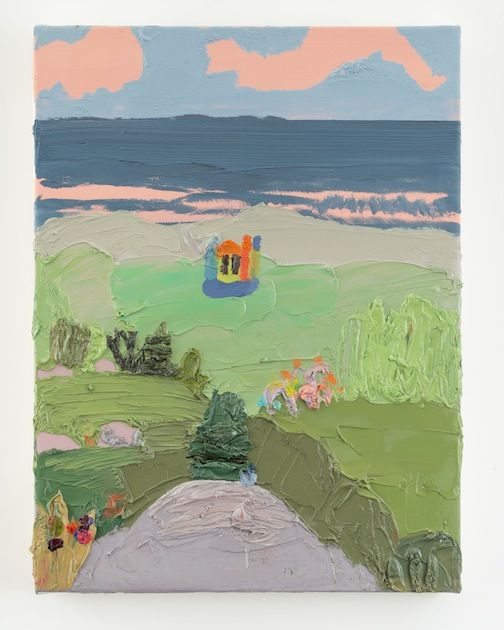 daniel heidkamp constant painting maker observational paintings, paintings from life works of fine art