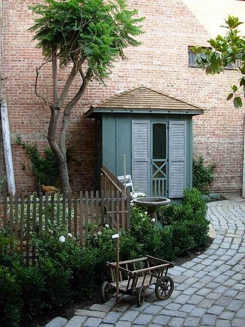 152 best jardin images on Pinterest Zen gardens, Small gardens and