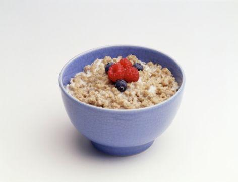 Is Oatmeal Safe on a Gluten-Free Diet?