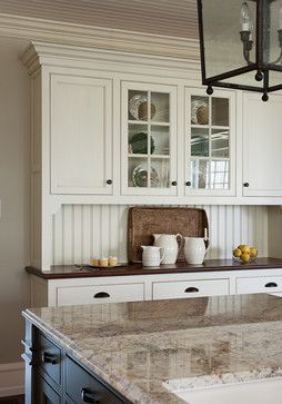Private Residence Newtown Square PA Traditional Kitchen