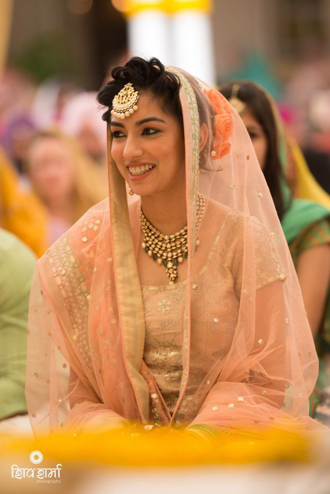 Delhi weddings   Raj & Nimrata wedding story   Wed Me Good