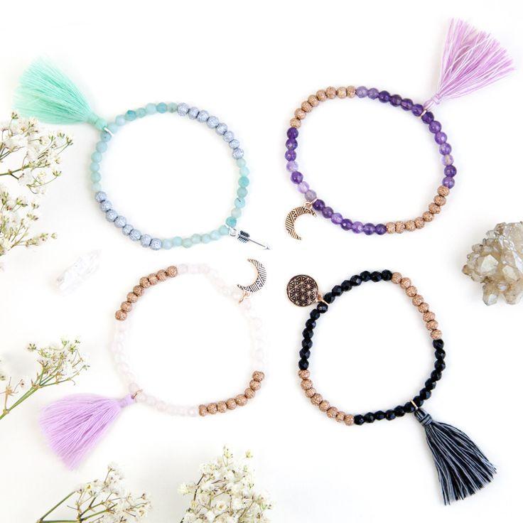 Be Peaceful Bracelet