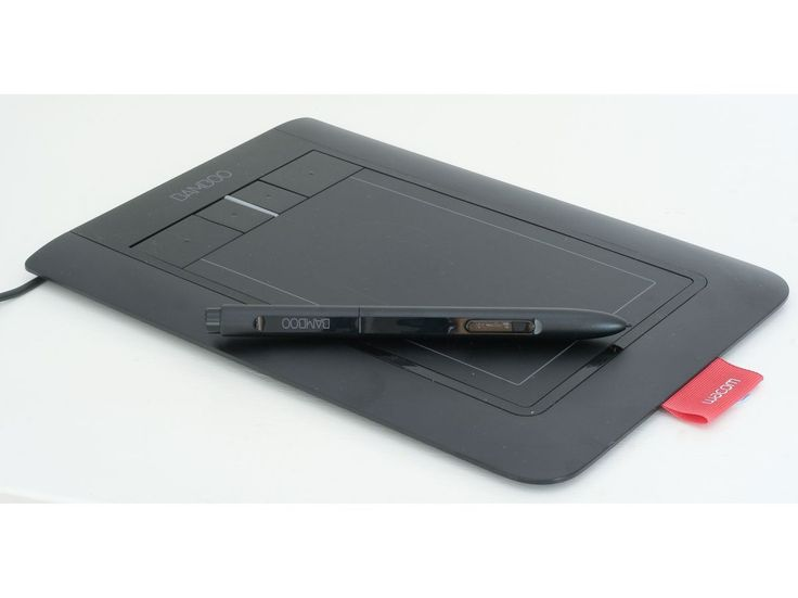 Wacom Bamboo Pen & Touch review | The bamboo tablet goes multi-touch in time for Windows 7 Reviews | TechRadar