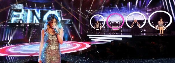 Fox Looking To Take On 'American Idol' With Singing Competition That Opens Announcing Four Finalists