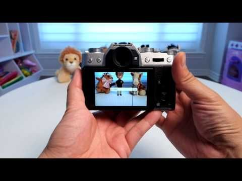 10 best camaras images on pinterest reflex camera digital camera fuji guys fujifilm x t10 top features youtube fandeluxe Choice Image