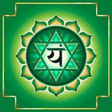 Resultado de imagem para chakra anahata