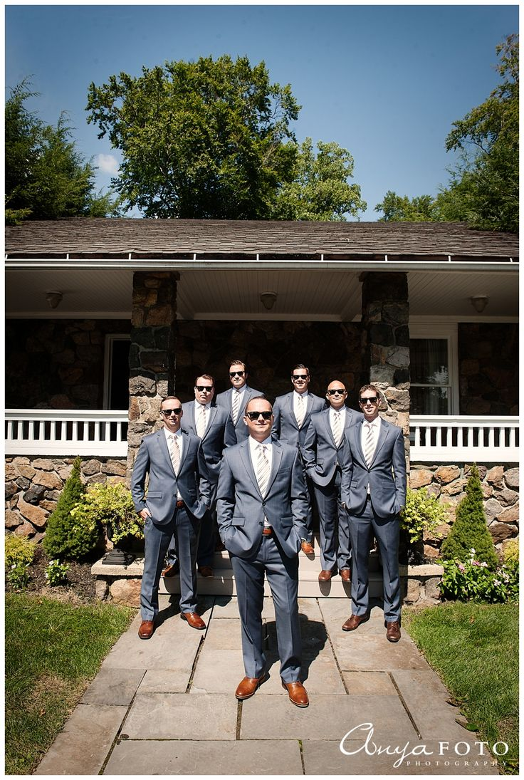 anyafoto.com, nj wedding photographer, nj wedding, wedding, groomsmen