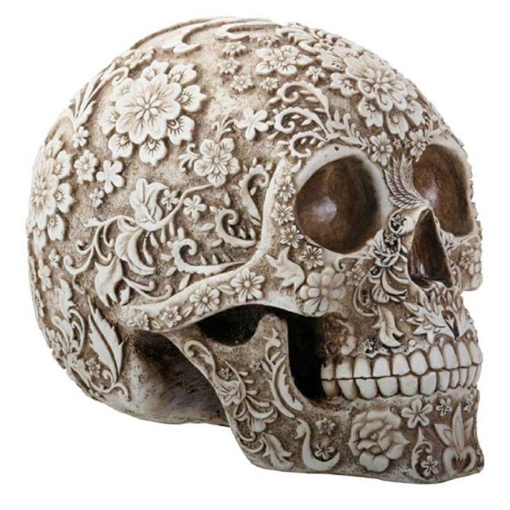 17 Best Images About Carved Skulls On Pinterest Tibet