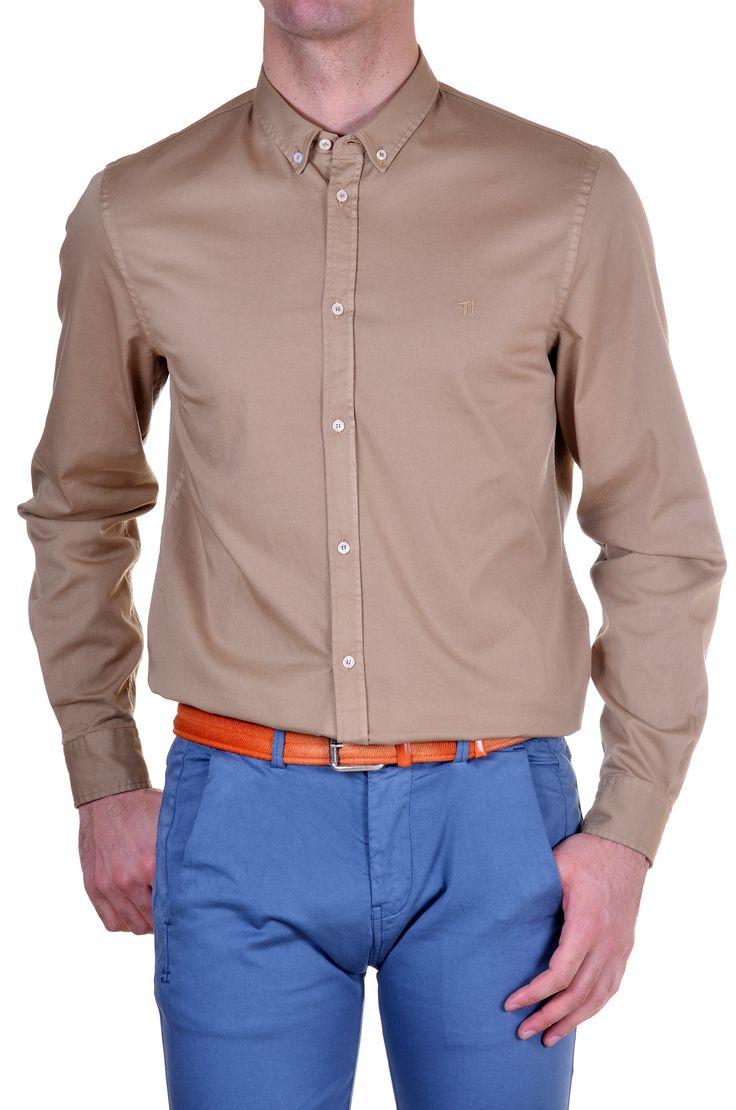 Trussardi shirts on Kamiceria: http://www.kamiceria.com/brands/shirts-trussardi.html