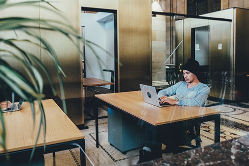 How to Organize Your Office to Better Productivity