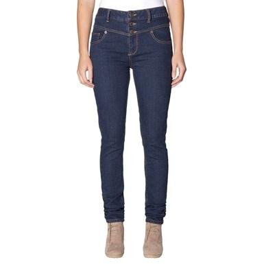 Girls - Bottoms - Jeans - High Waist Raw Jean | Jay Jays - StyleSays