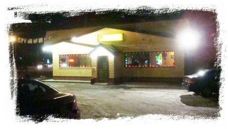 Poncho Villa Mexican Restaurant, Brunswick Maine