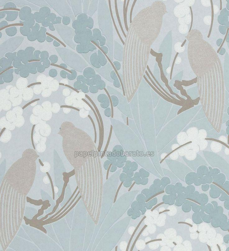 10 best papel pintado harlequin boutique images on - Harlequin papel pintado ...