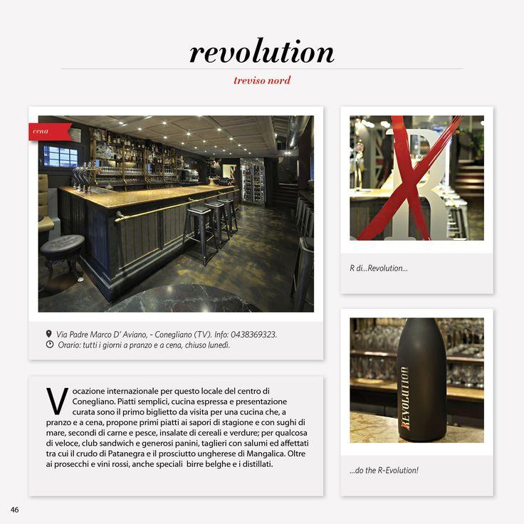 Revolution - Tv http://2night.it/revolution-conegliano.html