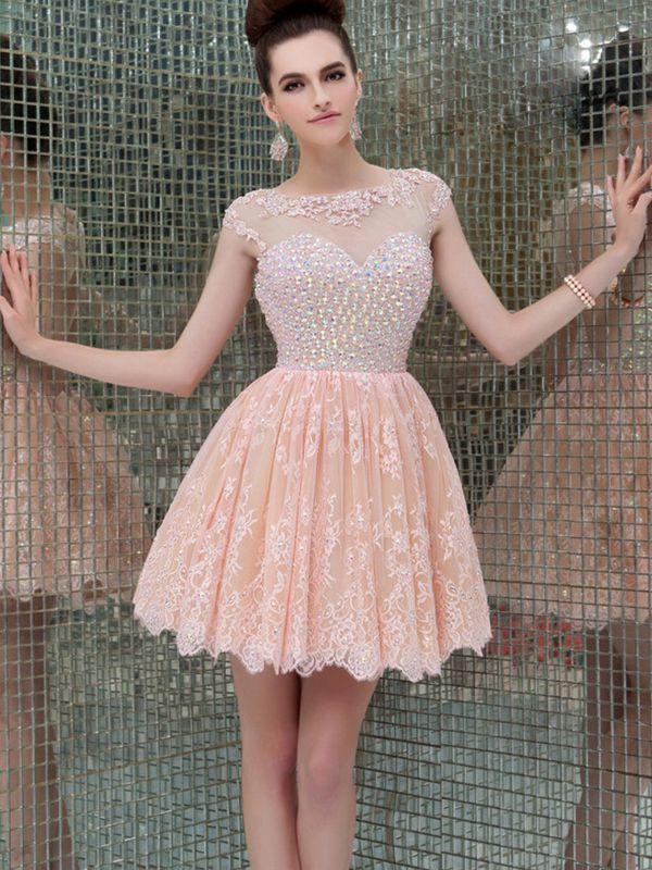 Mejores 37 imágenes de homecoming dresses en Pinterest   Vestidos ...