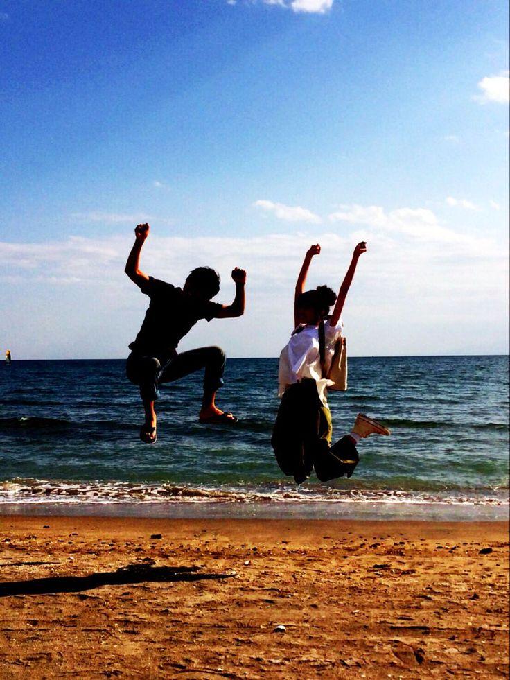 "Kento x Mirei        [Preview, 06/14/16] https://twitter.com/pawafurugirlH/status/742652723028328448  Mirei Kiritani x Kento Yamazaki x Shohei Miura x Shuhei Nomura, J drama ""Sukina hito ga iru koto (A girl & three sweethearts)"", starting from Jul/11/2016"