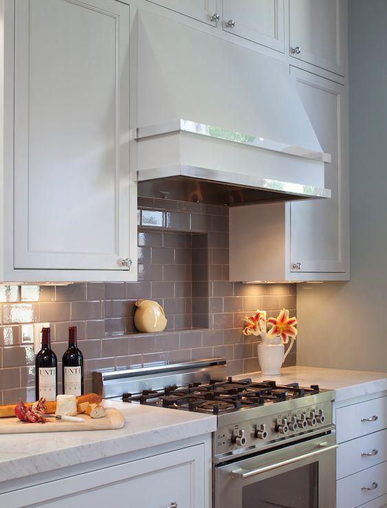 Kitchen Backsplash Grey Subway Tile 57 best backsplash ideas images on pinterest | backsplash ideas