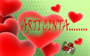 Apa Itu Cinta? | Pengertian Cinta dari segi Etimologi Dan Terminologi Etimologi Dalam  bahasa Yunani  kuno, yang membedakan antara tiga ata...