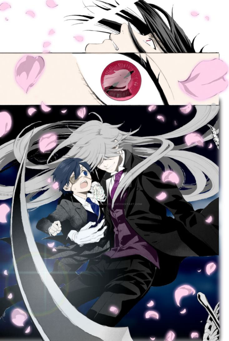 Kuroshitsuji iphone wallpaper tumblr - Too Slow Butler By Seiramichaelis On Deviantart