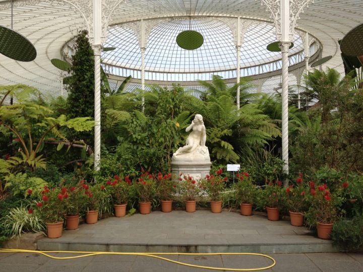 Glasgow Botanic Gardens à Glasgow, Glasgow City