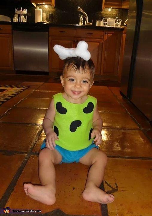 Pebbles Flintstones Costume For Babies Wwwpixsharkcom  sc 1 st  Meningrey & Flintstones Pebbles Baby Costume - Meningrey