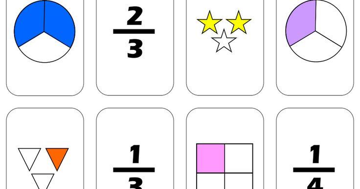 Fraction Match Card Game.pdf