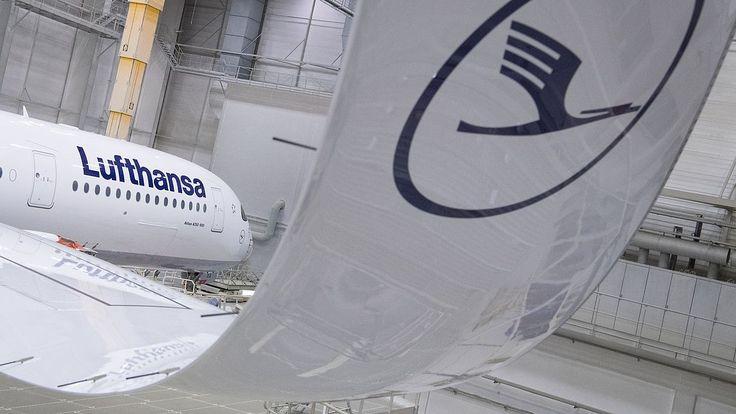 Munchen – Hamburg cu Airbus A350 XWB Lufthansa, pe 9 februarie 2017