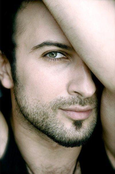 beautiful faces :) / Tarkan-Turkish singer