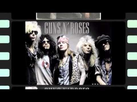 The Greatest Rock Ballads - (Non Stop Mix) - Asst. Artists - Full Album