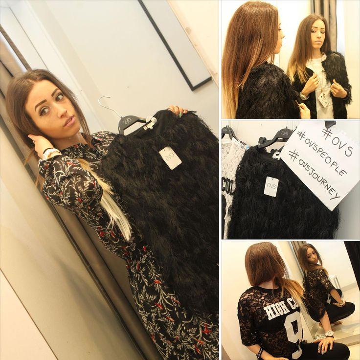 Sguardo magnetico e stile impeccabile: l'OVSPEOPLE Marthia, aka Fashion Queen Marthia, è una vera fashion-addict! Segui le sue avventure sui canali social OVS e con gli hashtag #OVSPEOPLE e #OVSJOURNEY!